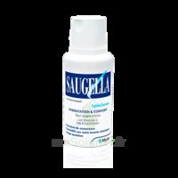 SAUGELLA HYDRASERUM Gel soin lavant intime sècheresse Fl/200ml à MONTPEZAT-SOUS-BAUZON