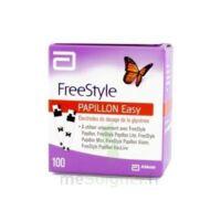 Freestyle Papillon Easy électrodes 2Fl/50 à MONTPEZAT-SOUS-BAUZON