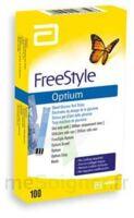 Freestyle Optium électrodes B/100 à MONTPEZAT-SOUS-BAUZON