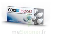 CB12 Boost gomme à mâcher x 10 à MONTPEZAT-SOUS-BAUZON