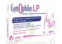 GYNOPHILUS LP COMPRIMES VAGINAUX, bt 2 à MONTPEZAT-SOUS-BAUZON