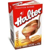 HALTER Bonbons sans sucre caramel à MONTPEZAT-SOUS-BAUZON