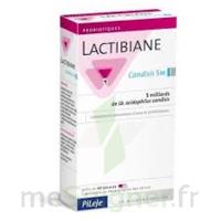 Pileje Lactibiane CND 5M Gél B/40 à MONTPEZAT-SOUS-BAUZON