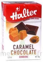 HALTER BONBONS SANS SUCRES CARAMEL CHOCOLAT à MONTPEZAT-SOUS-BAUZON