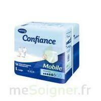 CONFIANCE CONFORT ABS8 XL à MONTPEZAT-SOUS-BAUZON