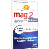 MAG2 SOMMEIL 30 CPR à MONTPEZAT-SOUS-BAUZON