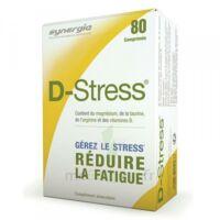 D-STRESS, boite de 80 à MONTPEZAT-SOUS-BAUZON