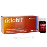 Ristabil Anti-Fatigue Reconstituant Naturel B/10 à MONTPEZAT-SOUS-BAUZON
