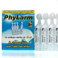 PHYLARM, unidose 10 ml, bt 16 à MONTPEZAT-SOUS-BAUZON