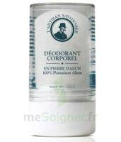 GRAVIER déodorant pierre d'alun bio certifié 115g à MONTPEZAT-SOUS-BAUZON