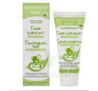 ALPHANOVA BEBE Fluide Hydratant à MONTPEZAT-SOUS-BAUZON