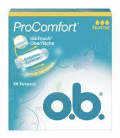 OB PRO COMFORT, normal , bt 16 à MONTPEZAT-SOUS-BAUZON