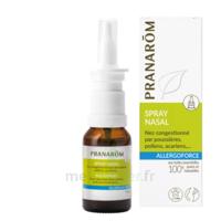 PRANAROM ALLERGOFORCE Spray nasal à MONTPEZAT-SOUS-BAUZON