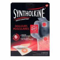 SYNTHOLKINE PATCH PETIT FORMAT, bt 2 à MONTPEZAT-SOUS-BAUZON