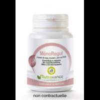 Nutravance Menoregul 50 gélules à MONTPEZAT-SOUS-BAUZON
