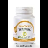 Nutravance Nutratonus 50 gélules à MONTPEZAT-SOUS-BAUZON