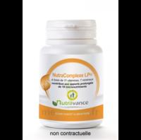 Nutravance Nutracomplexe LP 60 comprimés à MONTPEZAT-SOUS-BAUZON