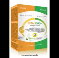 Nutravance Vitalduo 20+20 comprimés à MONTPEZAT-SOUS-BAUZON