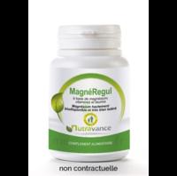 Nutravance Magneregul - 120 gelules à MONTPEZAT-SOUS-BAUZON