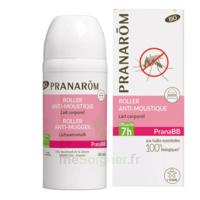 PRANABB Lait corporel anti-moustique à MONTPEZAT-SOUS-BAUZON