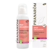 PRANAROM CIRCULAROM Spray circulation à MONTPEZAT-SOUS-BAUZON