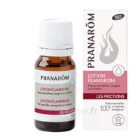 PRANAROM FRICTION FLAMAROM Huile essentielle peau sensible rougie irritée à MONTPEZAT-SOUS-BAUZON