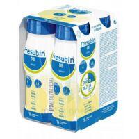 FRESUBIN DB DRINK, 200 ml x 4 à MONTPEZAT-SOUS-BAUZON