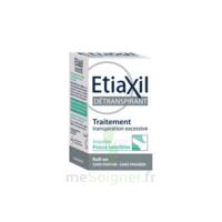 Etiaxil Aisselles Déodorant peau sèche 15ml à MONTPEZAT-SOUS-BAUZON