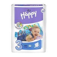 Bella Happy Baby couche bébé T3 5-9kg B/52 à MONTPEZAT-SOUS-BAUZON