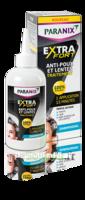 Paranix Extra Fort Shampooing antipoux 200ml à MONTPEZAT-SOUS-BAUZON