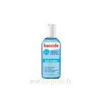 Baccide Gel mains désinfectant sans rinçage 75ml à MONTPEZAT-SOUS-BAUZON