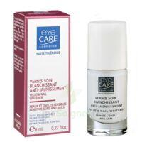 Eye Care Vernis à ongles soin blanchissant anti-jaunissement 8ml à MONTPEZAT-SOUS-BAUZON