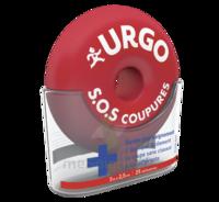 Urgo SOS Bande coupures 2,5cmx3m à MONTPEZAT-SOUS-BAUZON