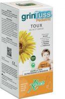 Grintuss Pediatric Sirop toux sèche et grasse 128g à MONTPEZAT-SOUS-BAUZON