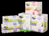 Unyque Bio Protège-slip pocket coton bio Normal B/10 à MONTPEZAT-SOUS-BAUZON