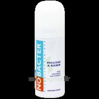 Nobacter Mousse à raser peau sensible 150ml à MONTPEZAT-SOUS-BAUZON