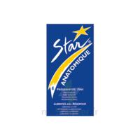 Star Atomic Préservatif avec réservoir B/6 à MONTPEZAT-SOUS-BAUZON