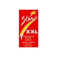 Star XXL Préservatif avec réservoir B/6 à MONTPEZAT-SOUS-BAUZON