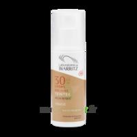 Alga Maris Crème solaire Visage Teintée Dorée SPF30 - 50 ml à MONTPEZAT-SOUS-BAUZON