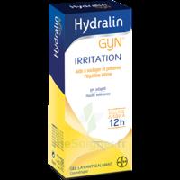 Hydralin Gyn Gel calmant usage intime 200ml à MONTPEZAT-SOUS-BAUZON