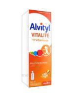 Alvityl Vitalité Solution buvable Multivitaminée 150ml à MONTPEZAT-SOUS-BAUZON