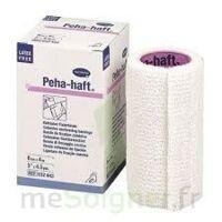 Peha Haft Bande cohésive sans latex 6cmx4m à MONTPEZAT-SOUS-BAUZON