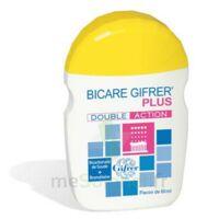 Gifrer Bicare Plus Poudre double action hygiène dentaire 60g à MONTPEZAT-SOUS-BAUZON