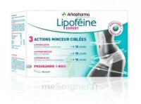 Lipoféine Expert Gélules Programme 1 mois 3*B/60 à MONTPEZAT-SOUS-BAUZON