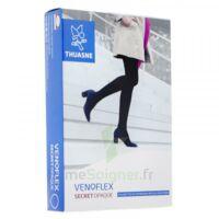 VENOFLEX SECRET 2 Chaussette opaque noir T2N à MONTPEZAT-SOUS-BAUZON