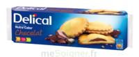 Délical Nutra'Cake Biscuit chocolat 3 Sachets/105g à MONTPEZAT-SOUS-BAUZON