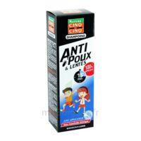 Cinq sur Cinq Natura Shampooing anti-poux lentes neutre 100ml à MONTPEZAT-SOUS-BAUZON