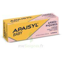 Apaisyl Baby Crème irritations picotements 30ml à MONTPEZAT-SOUS-BAUZON