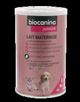 Biocanina Lait poudre maternisé B/400g à MONTPEZAT-SOUS-BAUZON