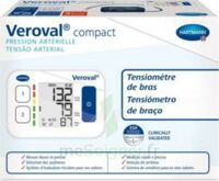 VEROVAL COMPACT Tensiomètre électronique bras à MONTPEZAT-SOUS-BAUZON